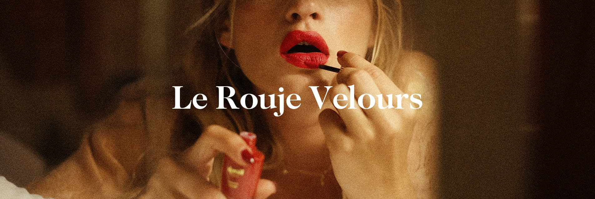 Le Rouje Velours