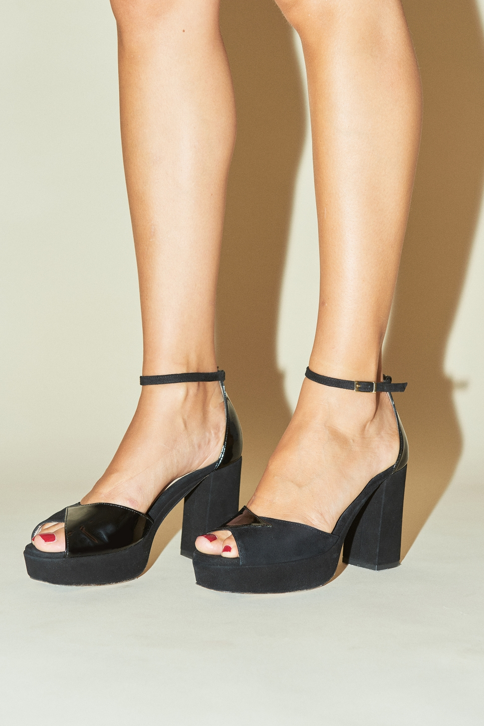 Sandales CLAUDIA