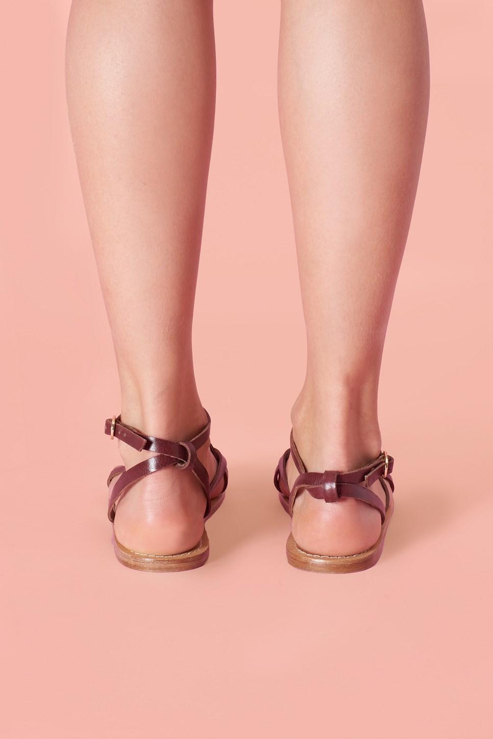 Sandales ALIX