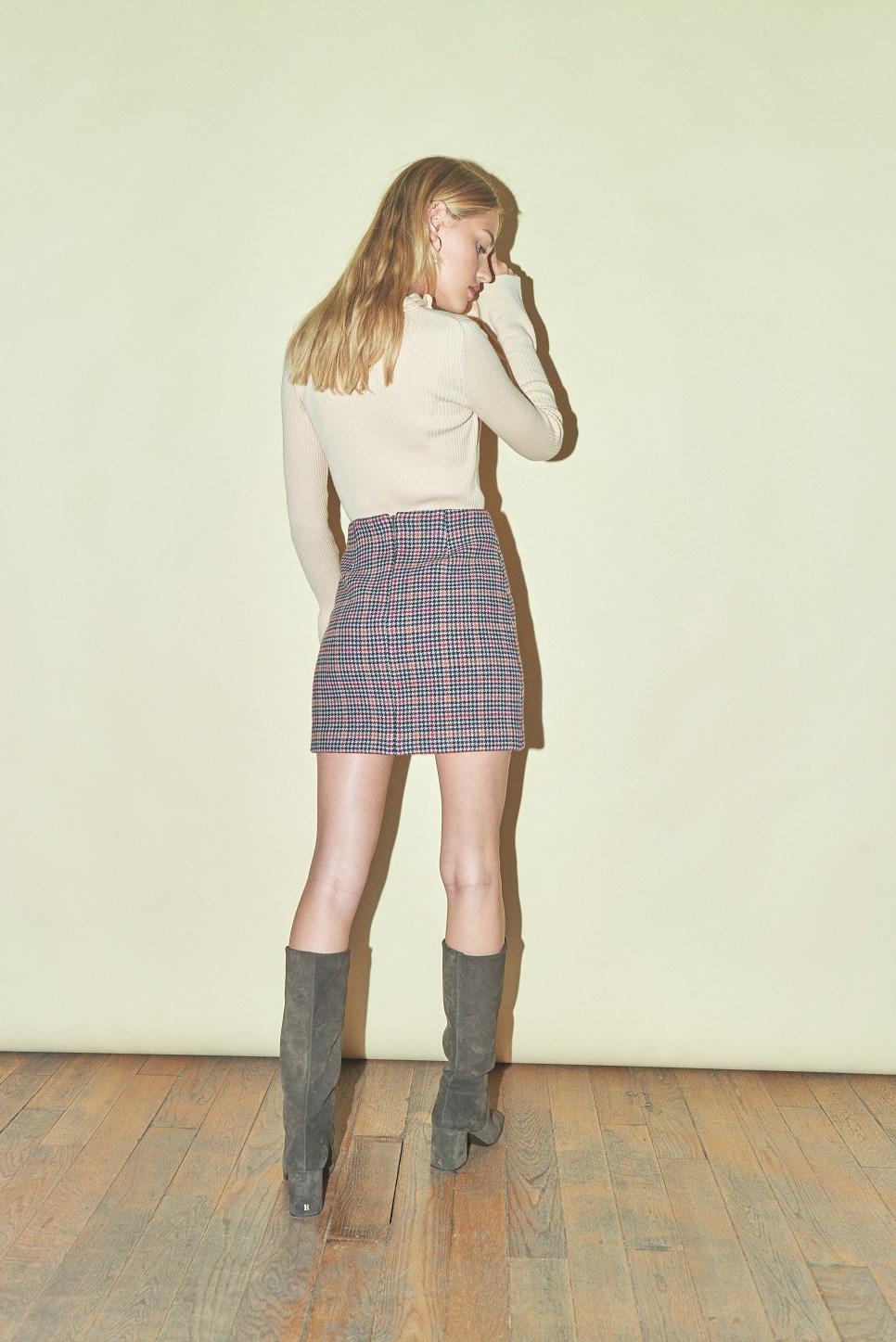 GEGENE waistcoat