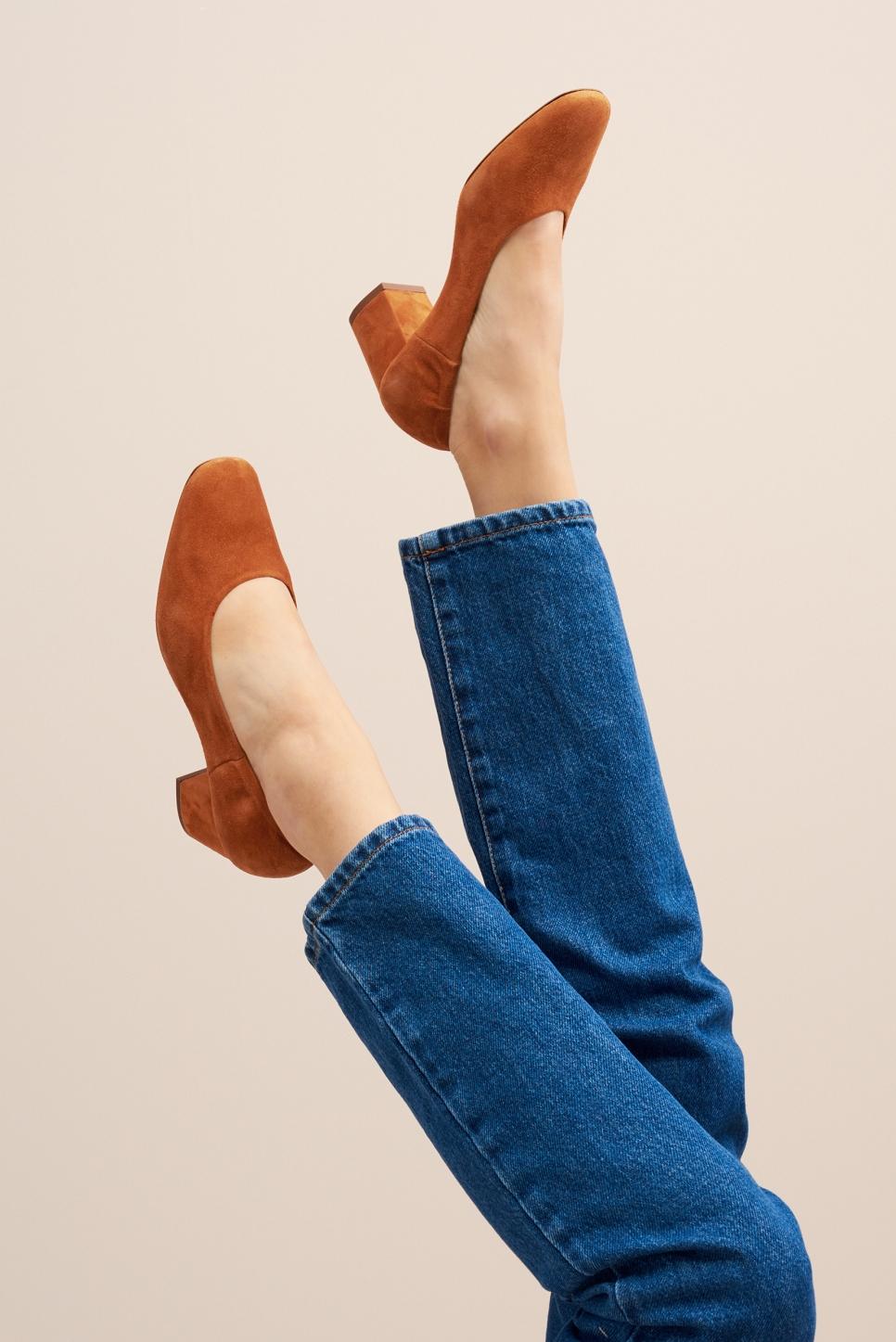 ADELLA heels