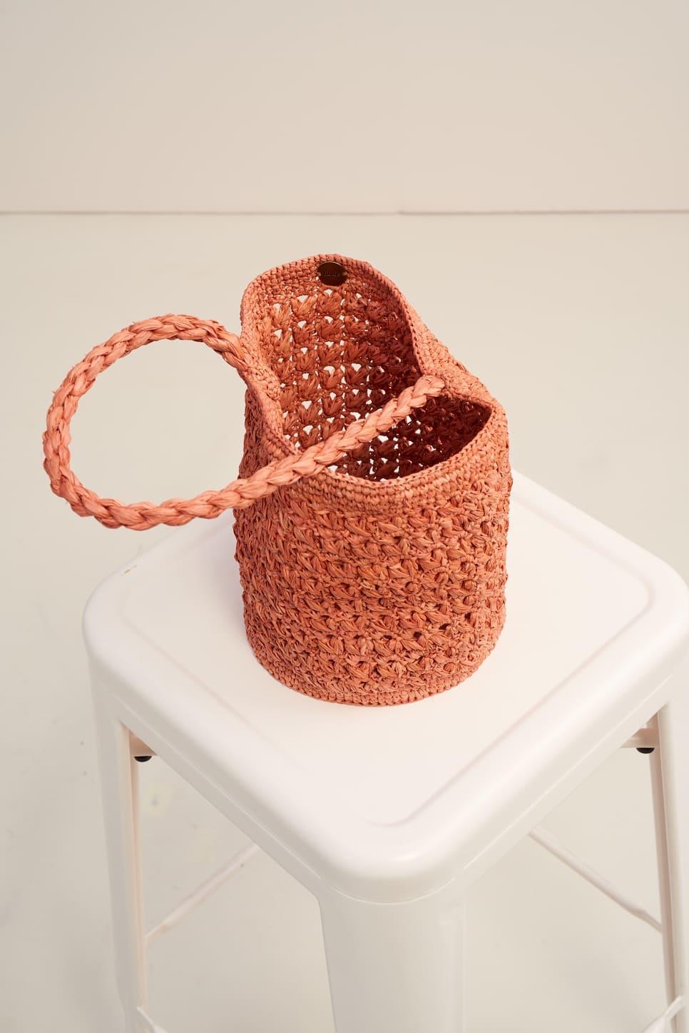 AUGUSTIN handbag