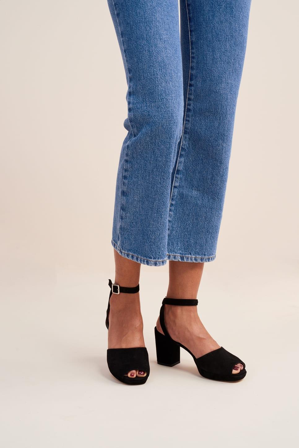 Sandales FRIDA