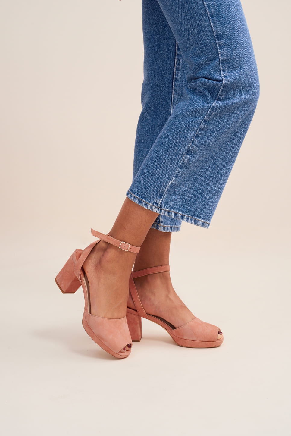 FRIDA heels