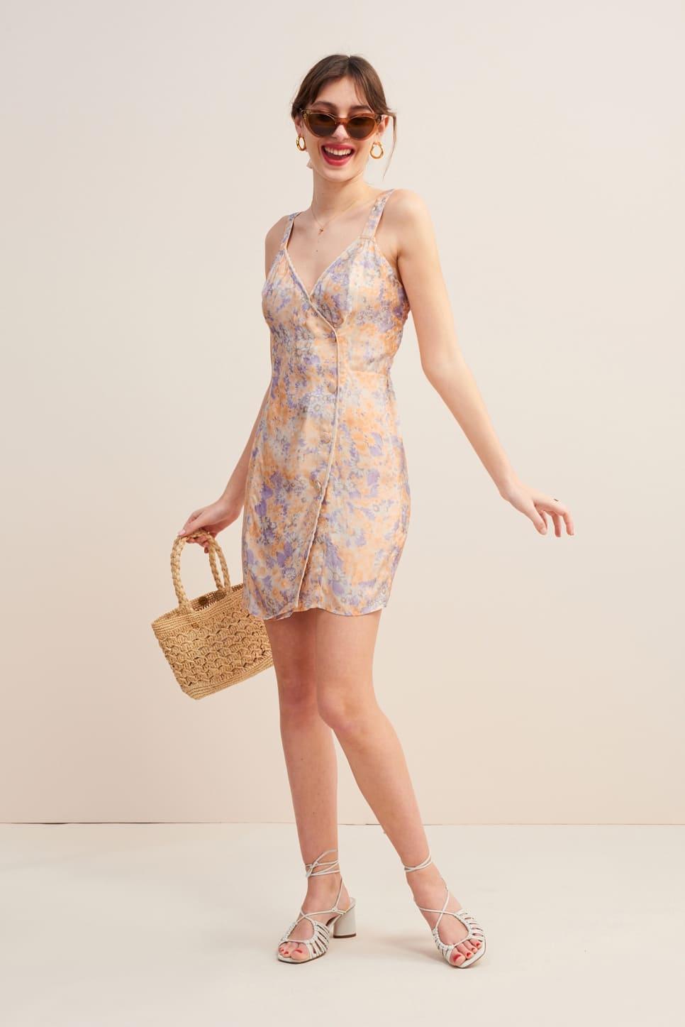 LORENE dress