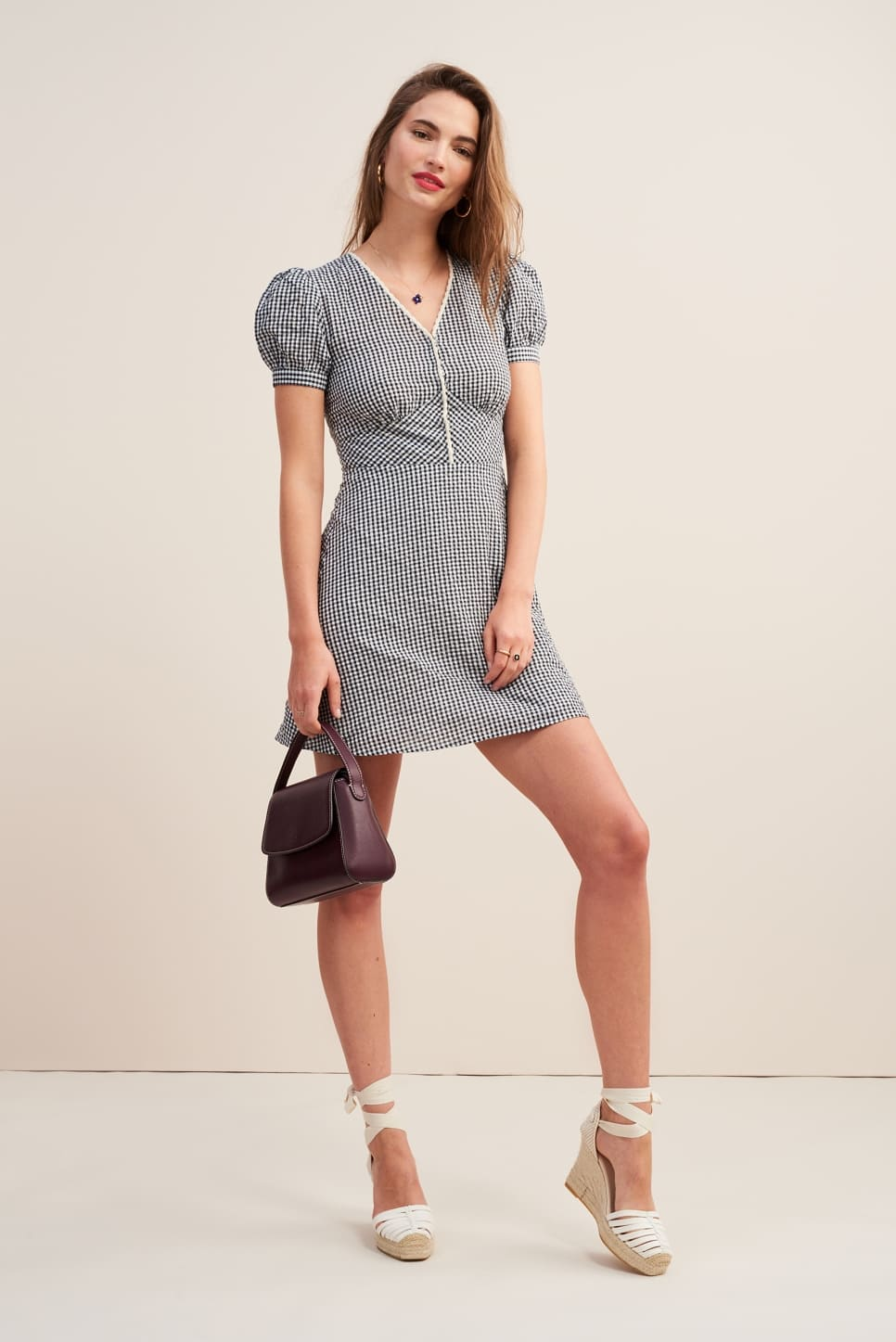ONDINE dress