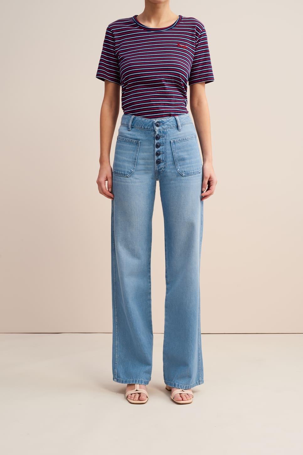 Pantalon SAINT-OUEN