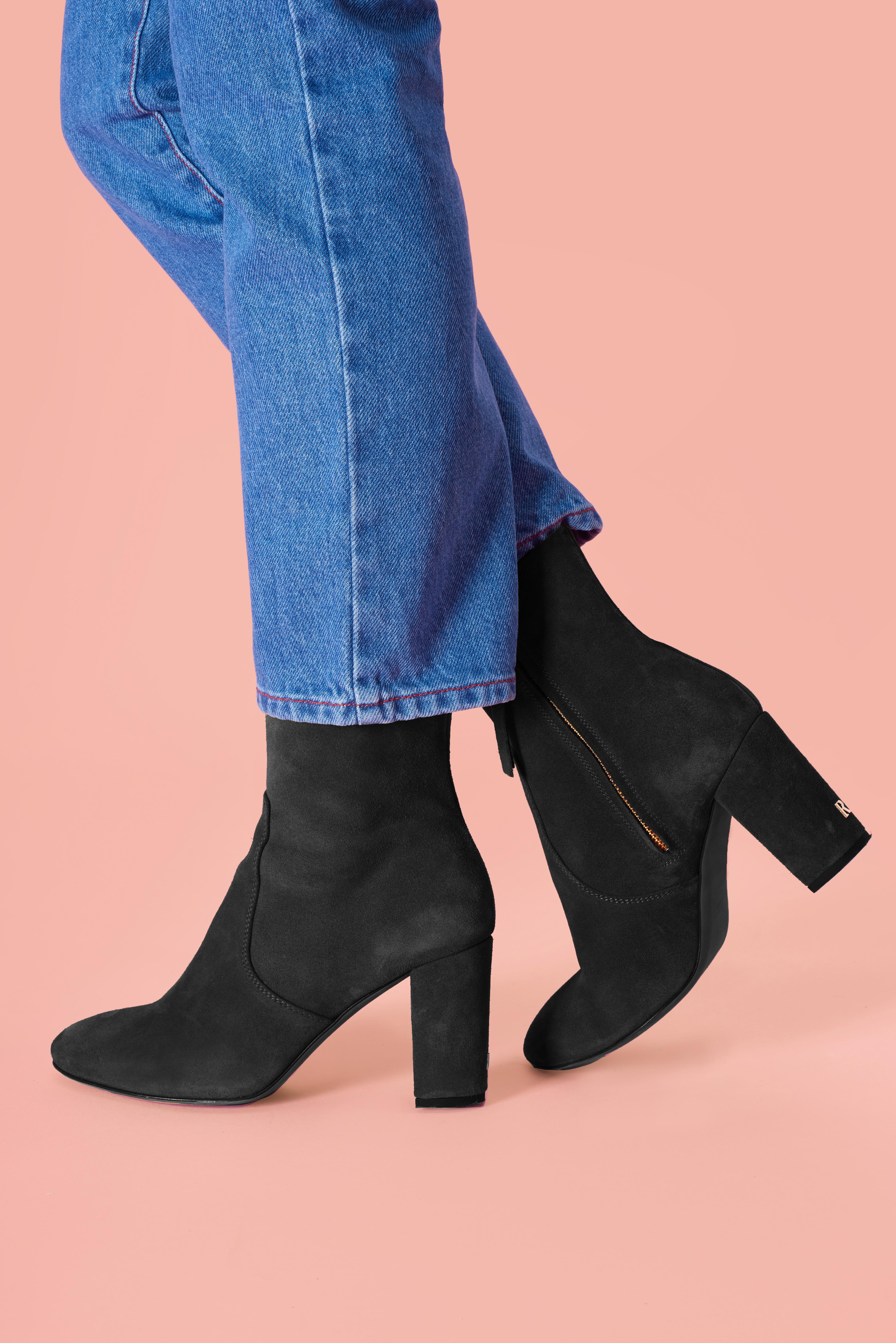 Boots BRIGITTE