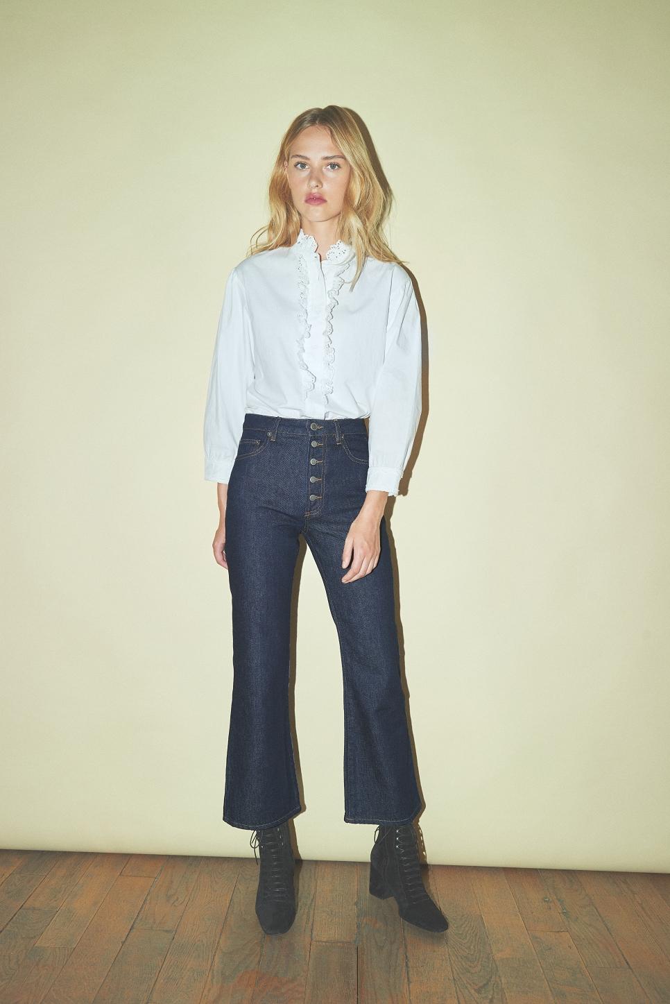 BASTILLE jeans