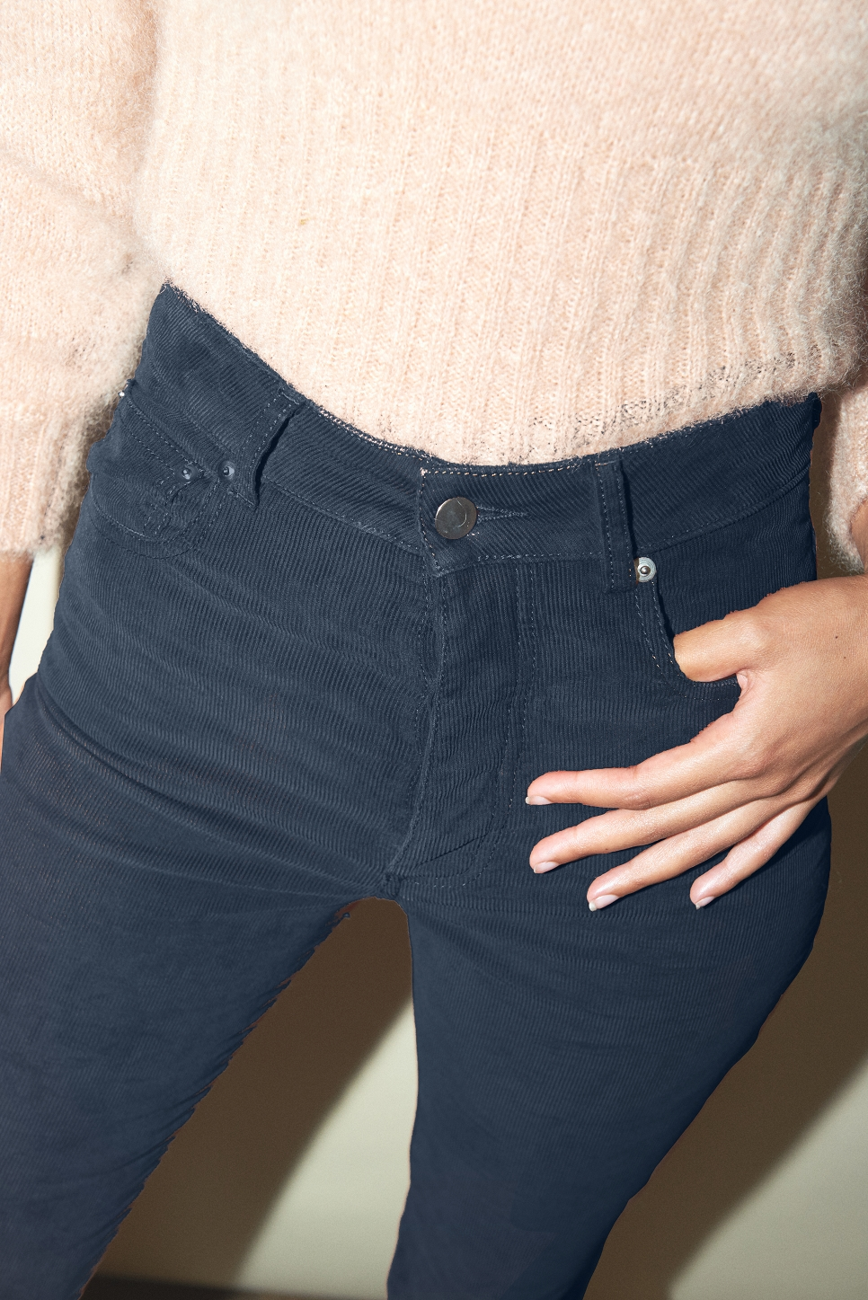 Pantalon BASTILLE