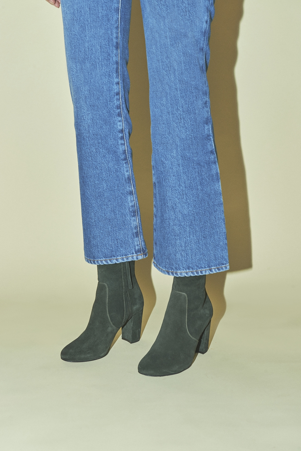BRIGITTE boots