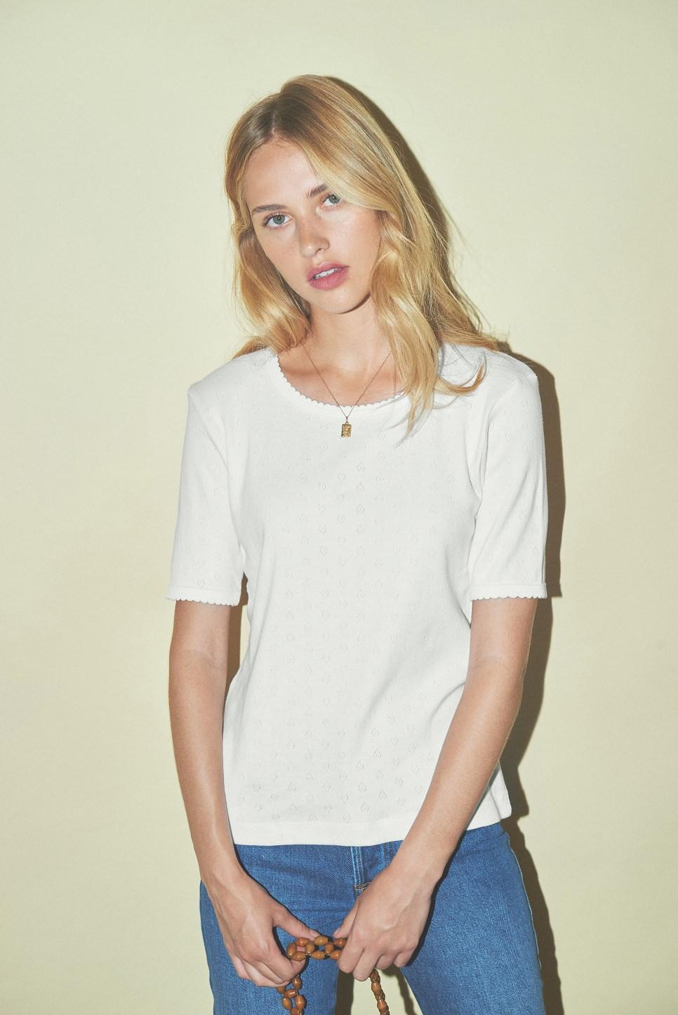 T-shirt ELENOR