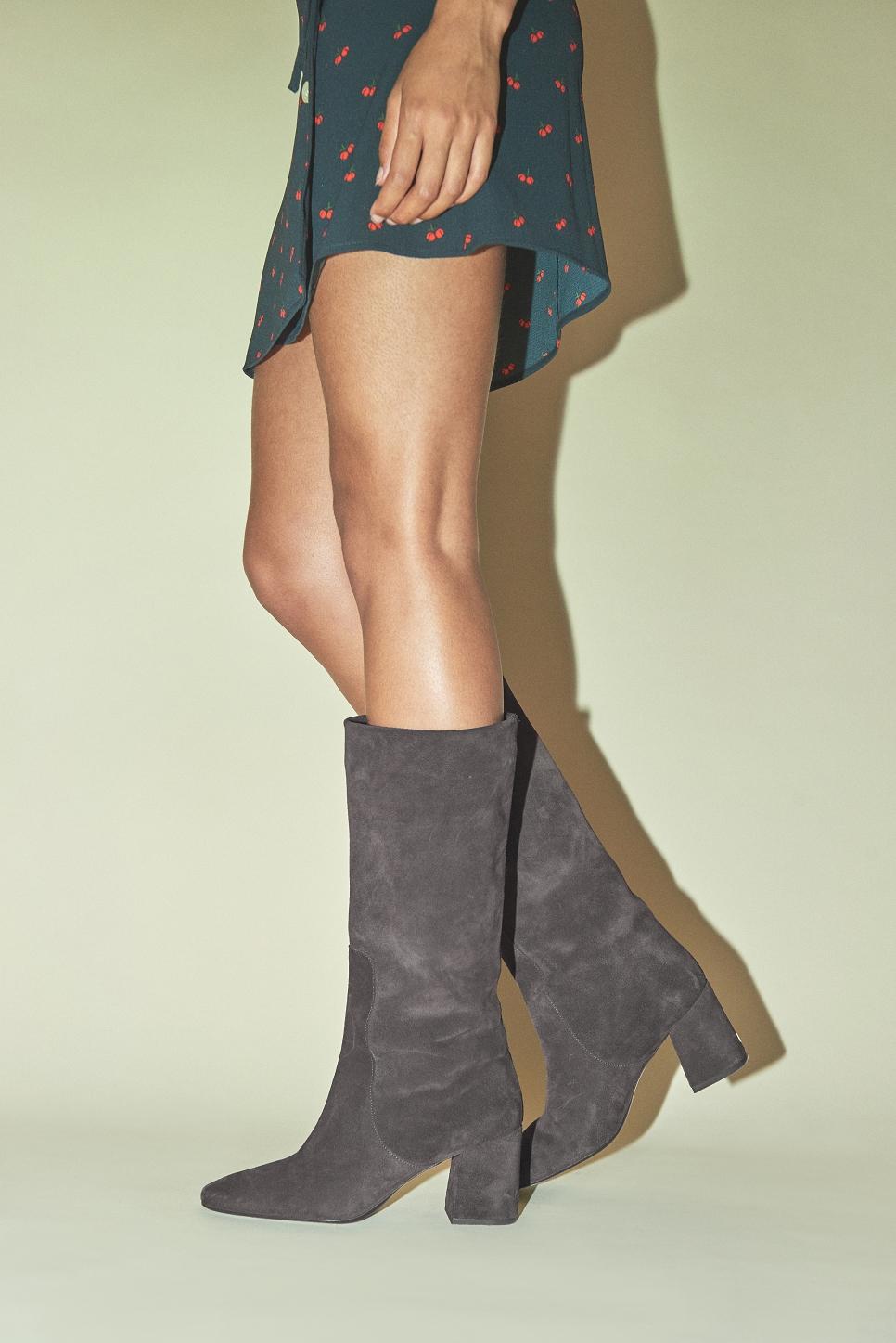 Boots GARANCE