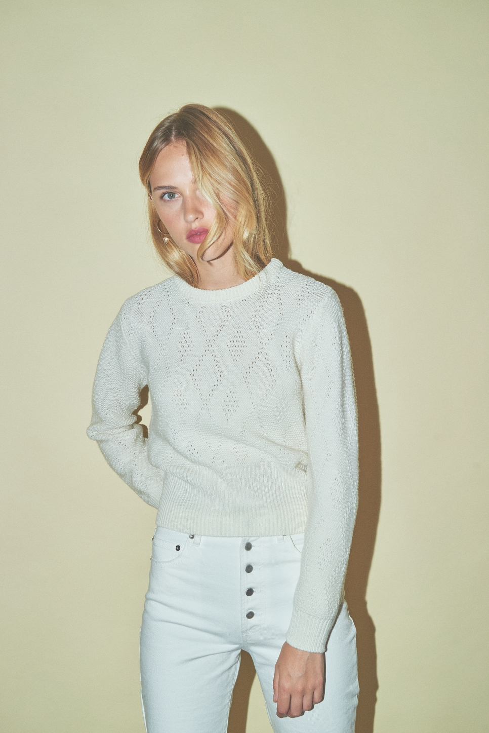GERMAIN sweater