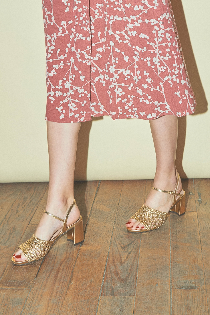 Sandales LINA