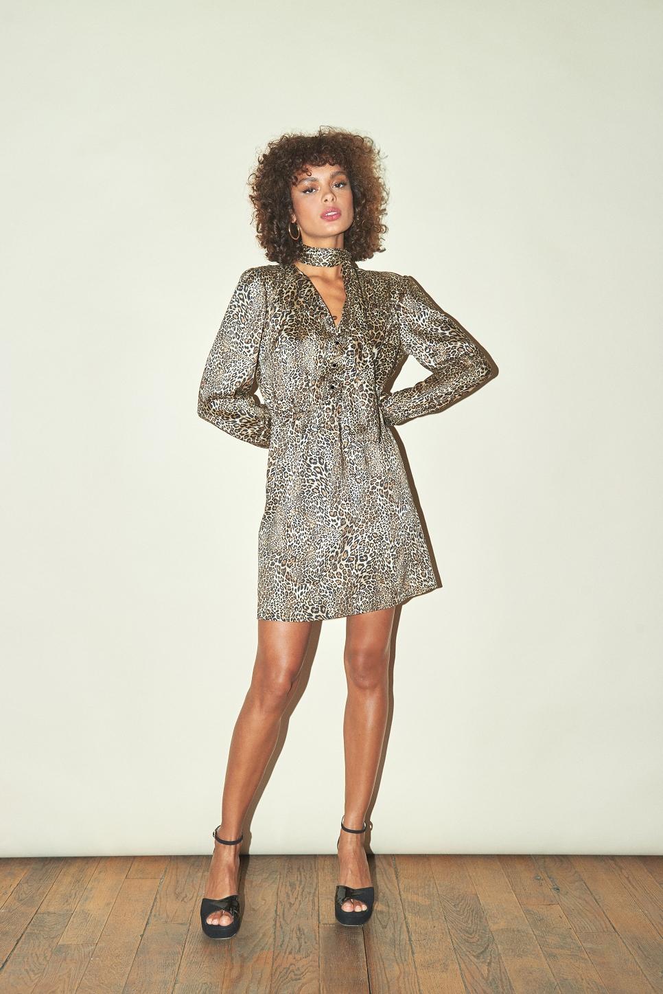 SOLAL dress
