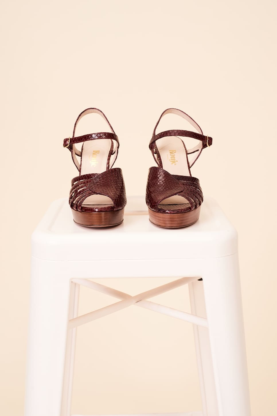 Sandales SURYANA