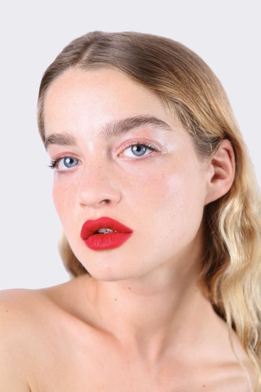 Rouge à lèvres JEANNE