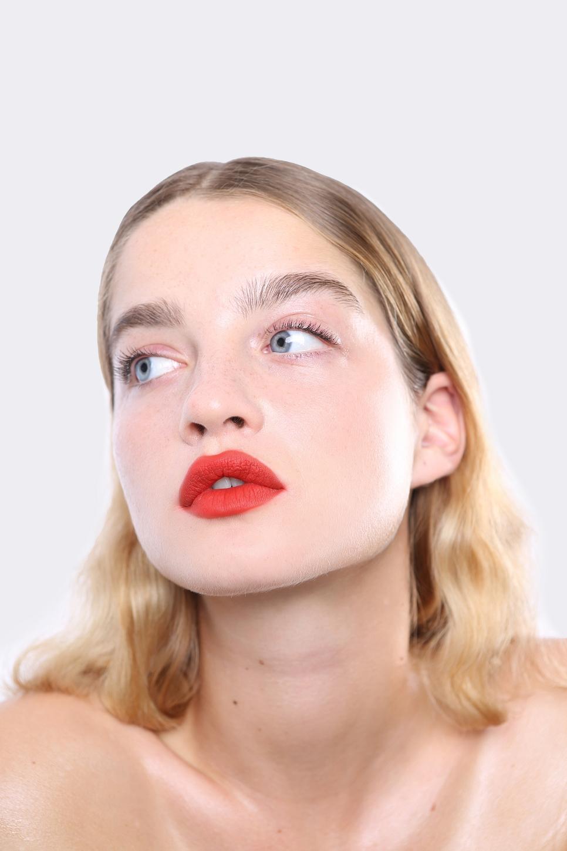 Rouge à lèvres NATHALIE