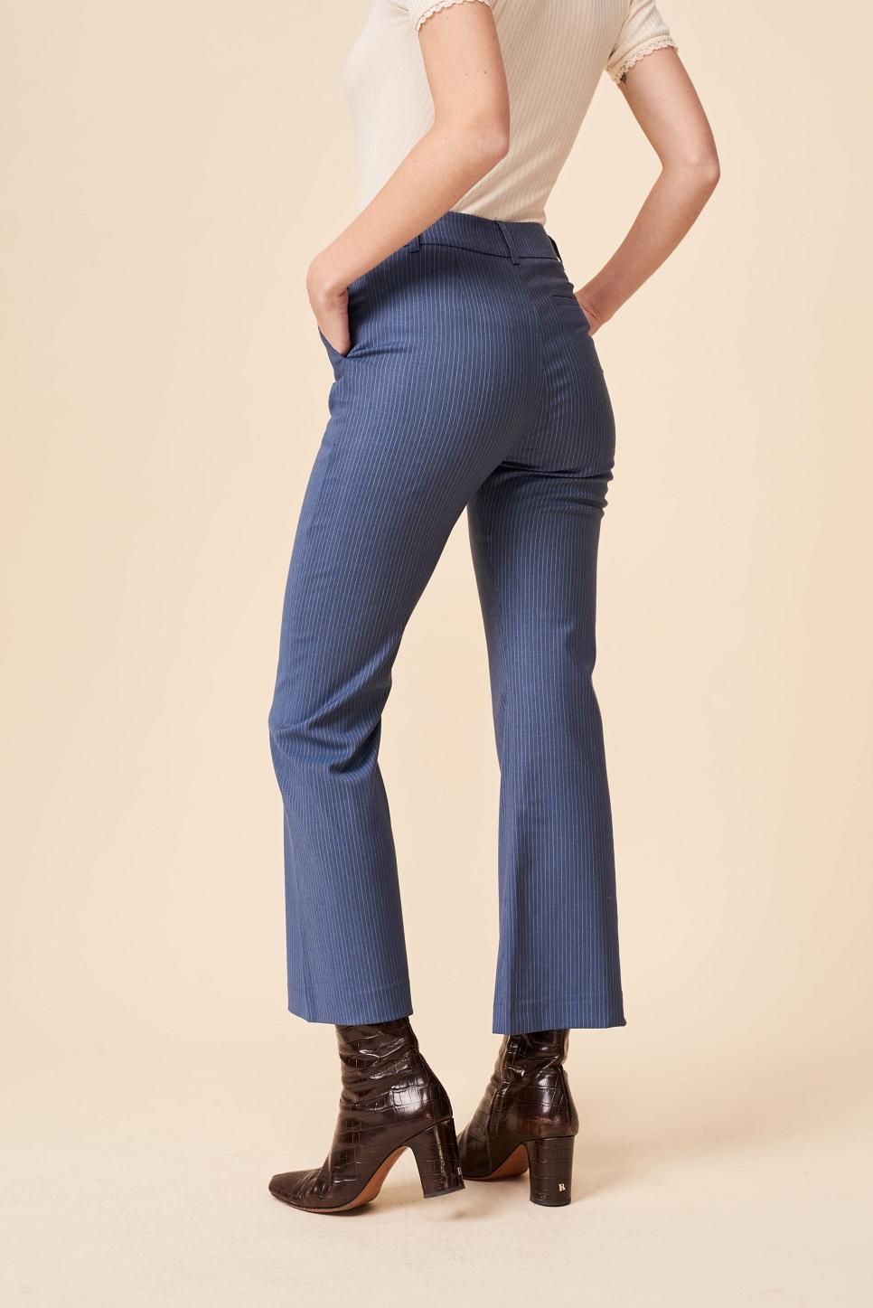 Pantalon JULIETTE